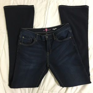 7 For All Mankind Jeans Kaylie 14